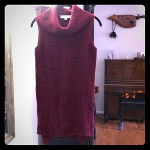 Two by Vince Camuto cowl neck sweater